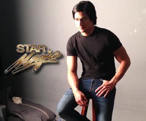 BEHIND THE SHOOT OF STAR MAGIC CATALOGUE 2015: Piolo Pascual