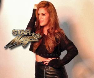 BEHIND THE SHOOT OF STAR MAGIC CATALOGUE 2015: Shaina Magdayao