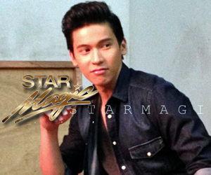 BEHIND-THE-SCENES: Enchong Dee's 100 Most Beautiful Pictorial