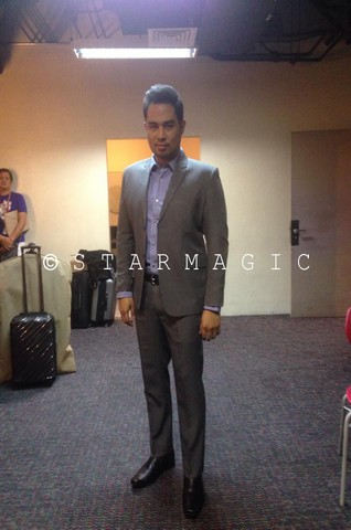 Backstage Photos: Kapamilya All Out ABS-CBN Trade Concert
