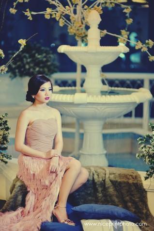 Ella Cruz' pre-debut pictorial: A young lady in bloom