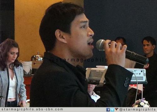 Grease Manila Presscon