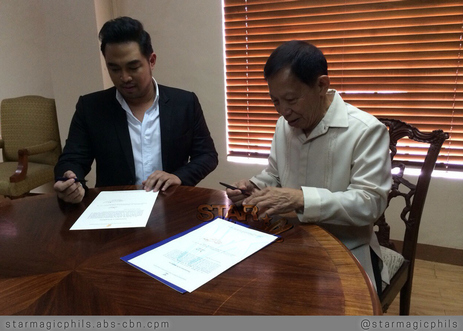 Jed, newly appointed representative of NCCA for OPM