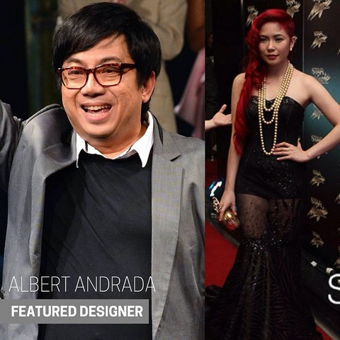 Meet the designers of 2013 Star Magic Ball gowns