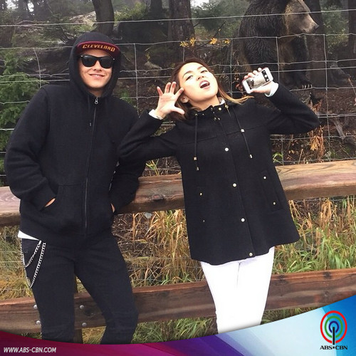 One Magical Night in Vancouver with KathNiel, Kim, Sweet & Marcelito