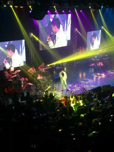 PHOTOS: Darren Espanto in The Total Performance Concert