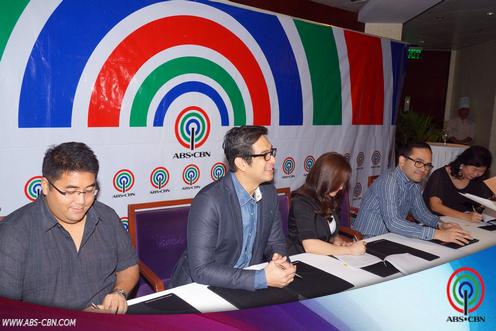 PHOTOS: It's official! Jolina Magdangal, Kapamilya na!