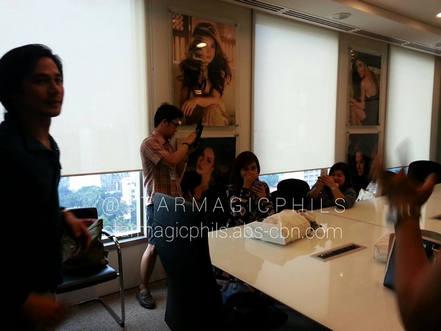 PHOTOS: Piolo Pascual's E! News Meet and Greet