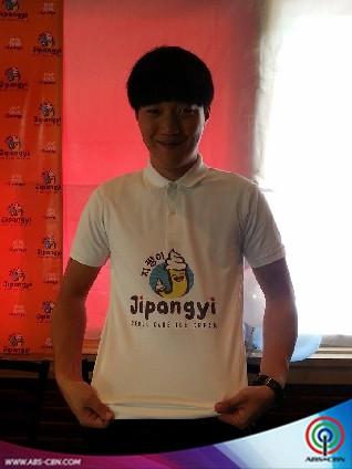 PHOTOS: Ryan Bang, may bagong endorsement!