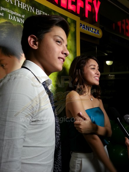 She's Dating The Gangster Red Carpet Premiere