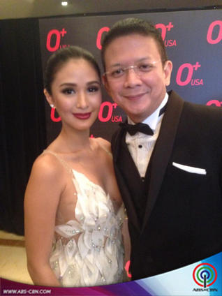 The 8th Star Magic Ball: Celebrity Couples