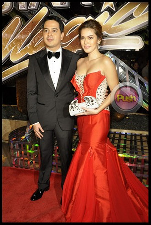 Throwback Thursday: Before they were couples/dates at the Star Magic Ball